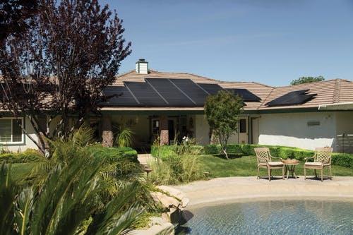toiture panneaux solaires caen